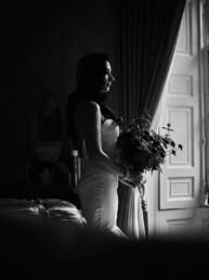 Wedding Scotland Drumtochty Castle