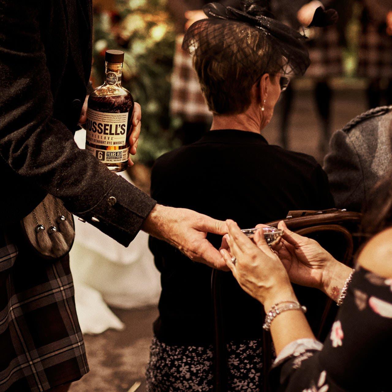 wedding scotland drumtochty castle 046