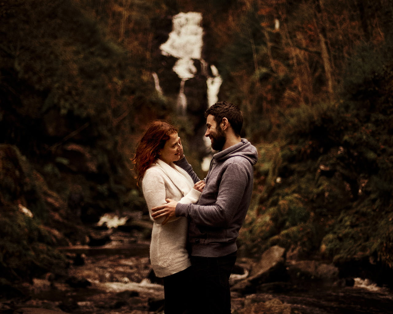 my style elopement 07