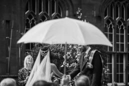 Wedding Ceremony Photography Style