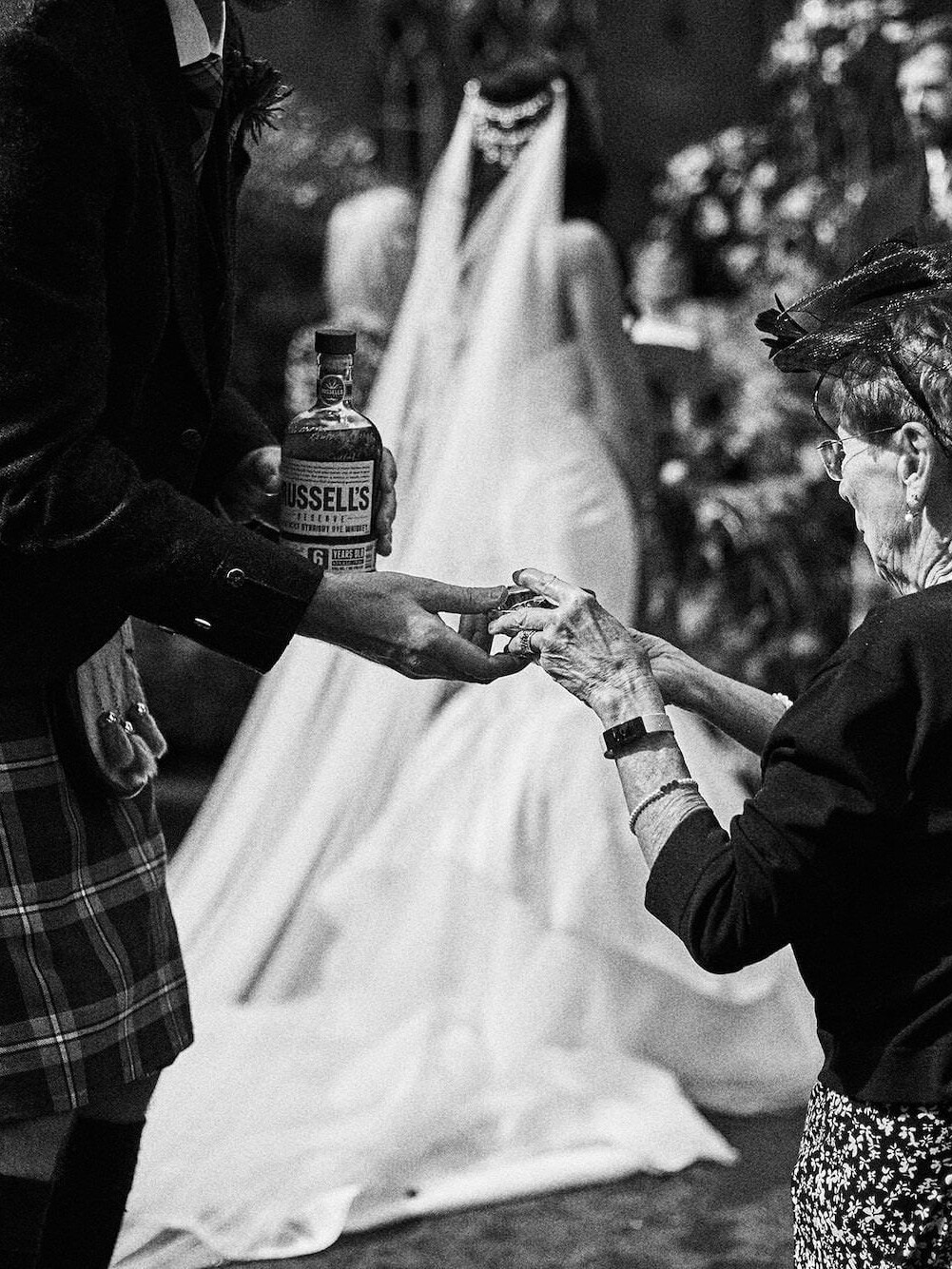 My Style Wedding Photography Header
