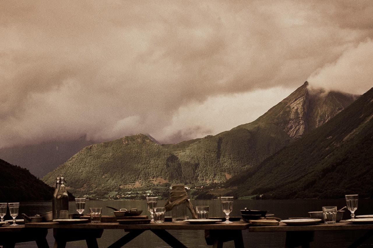 elope in Norway