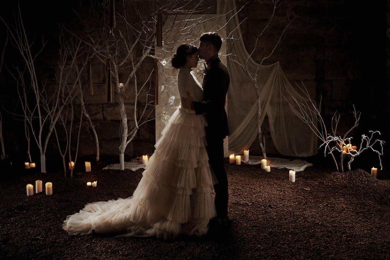 dunglass estate elopement wedding 099