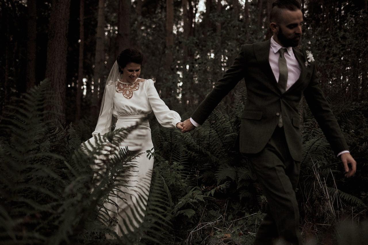 dunglass estate elopement wedding 248