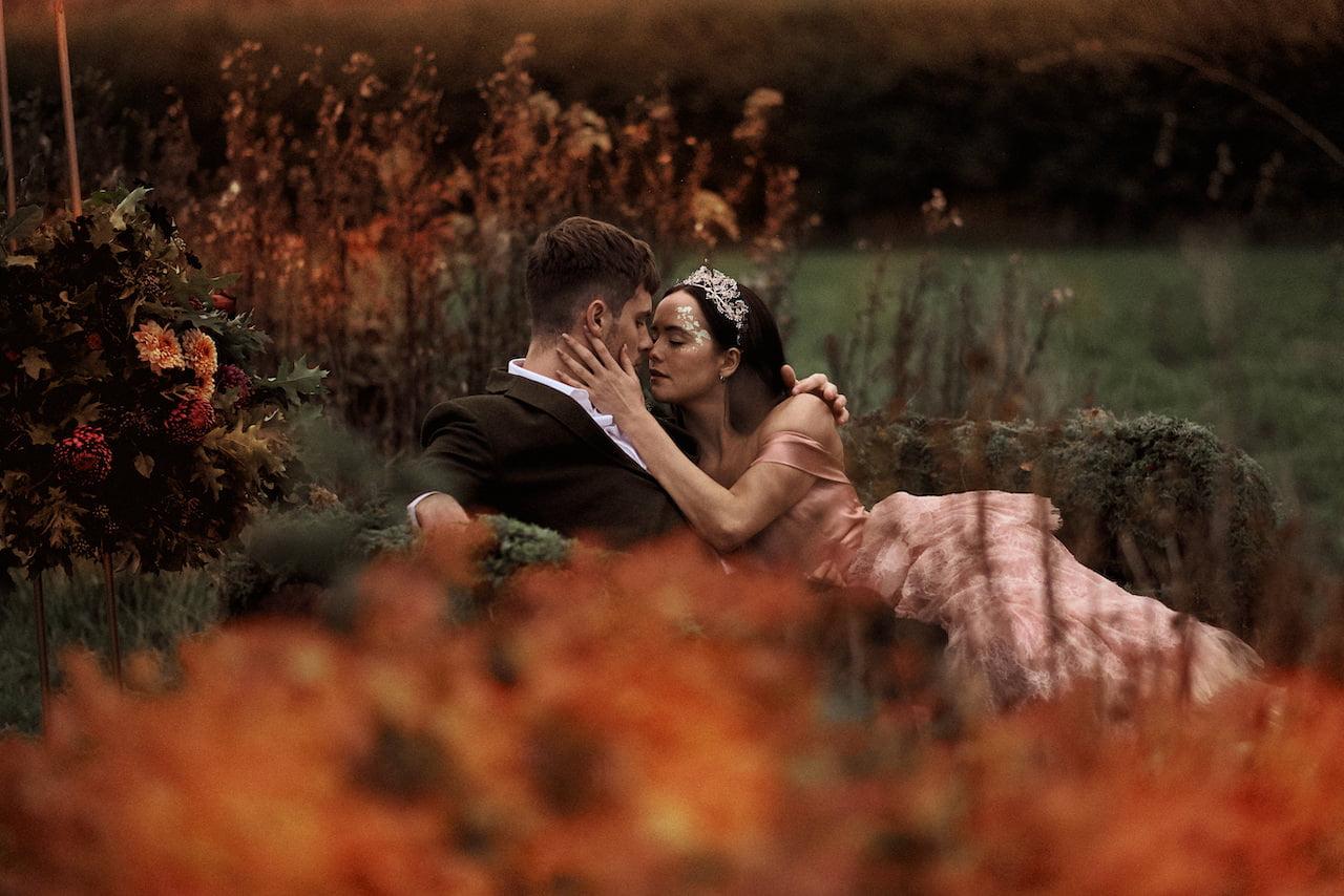 dunglass estate elopement wedding 249