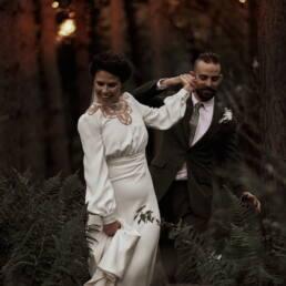 dunglass estate elopement wedding 269 uai