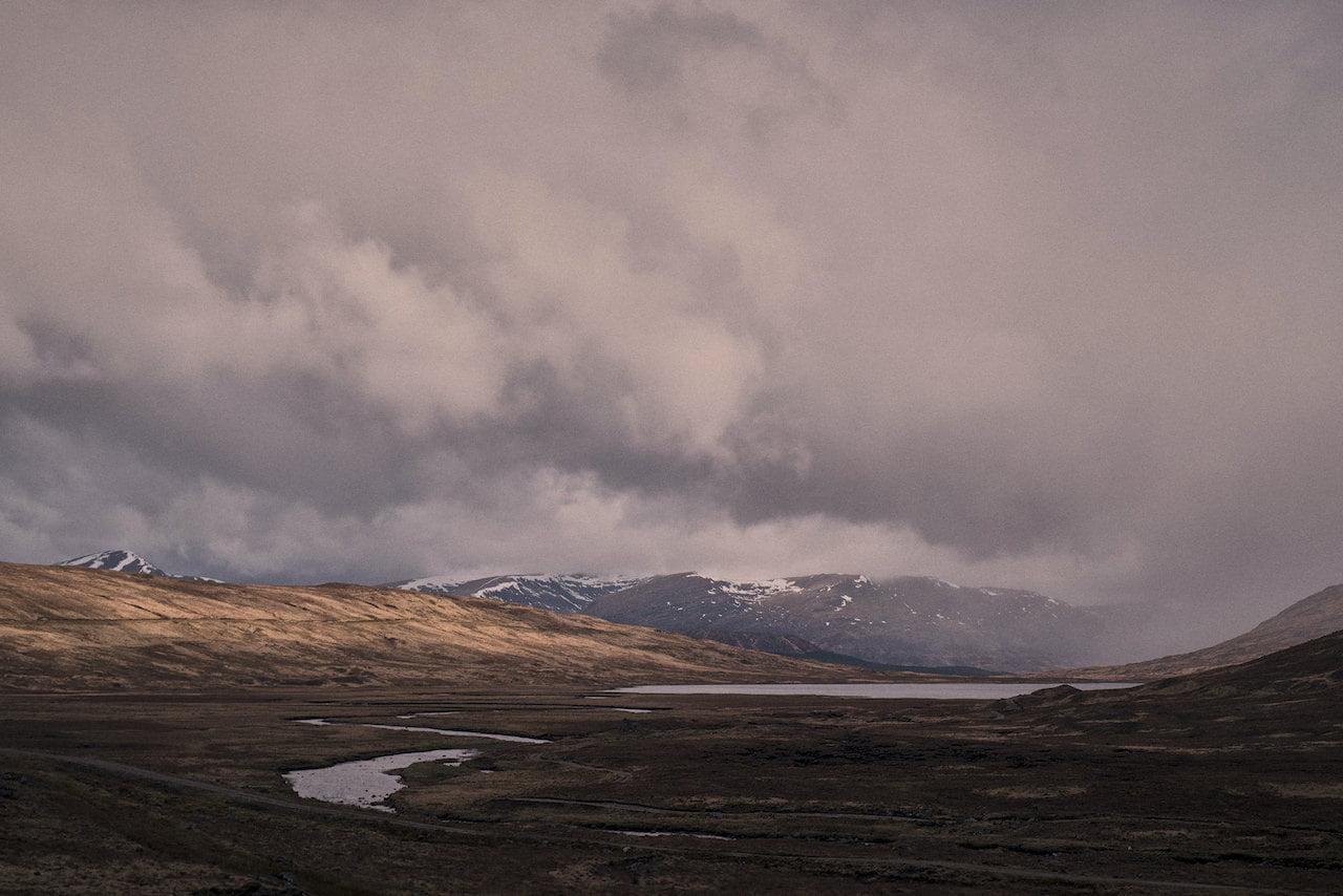 elope scotland corrour