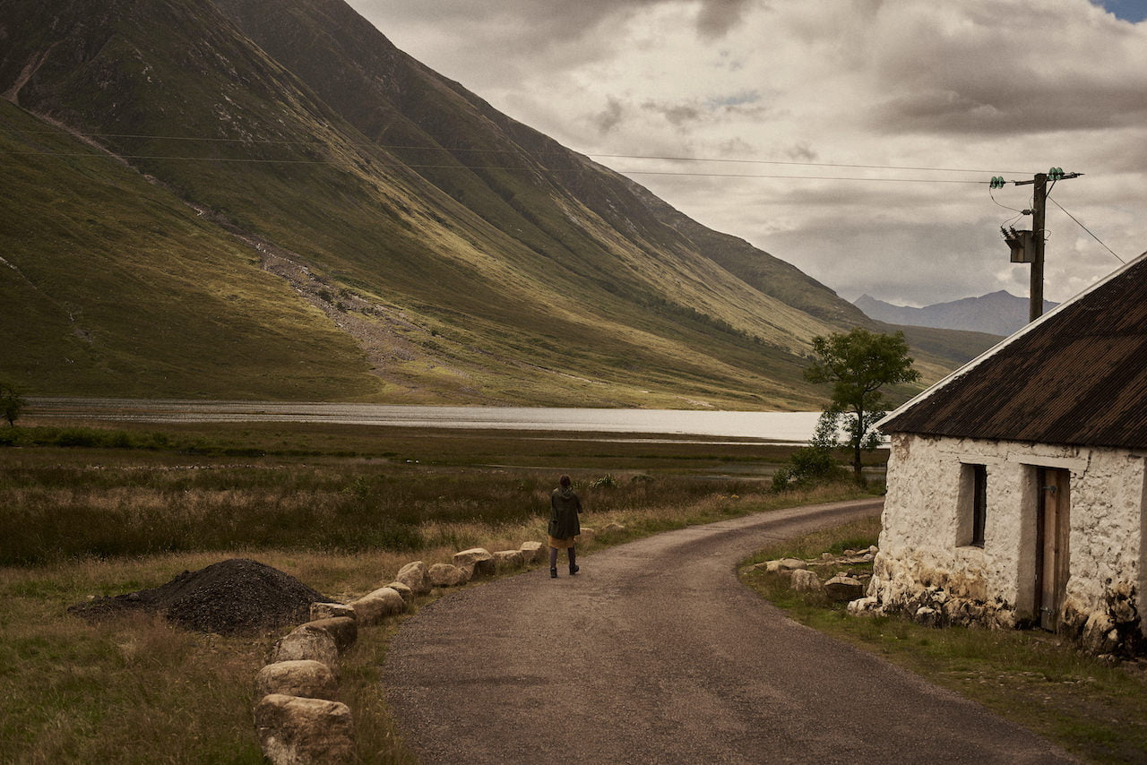 glen etive elopement