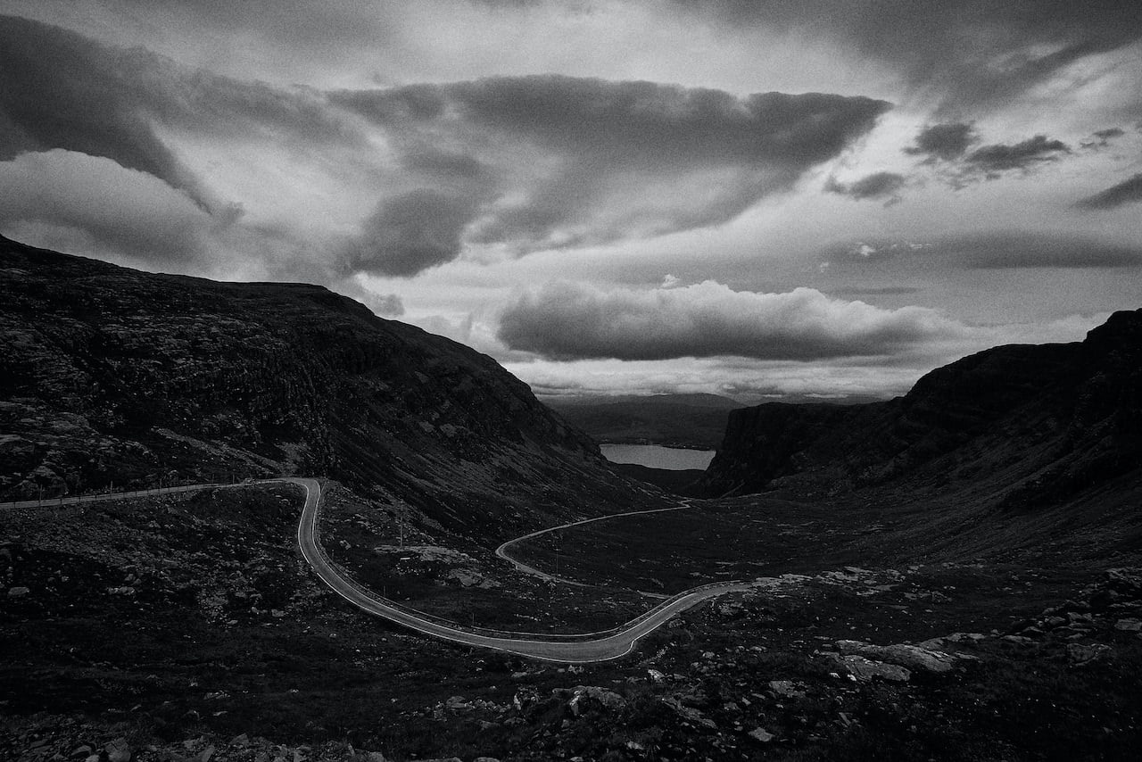 elopement scotland applecross 1