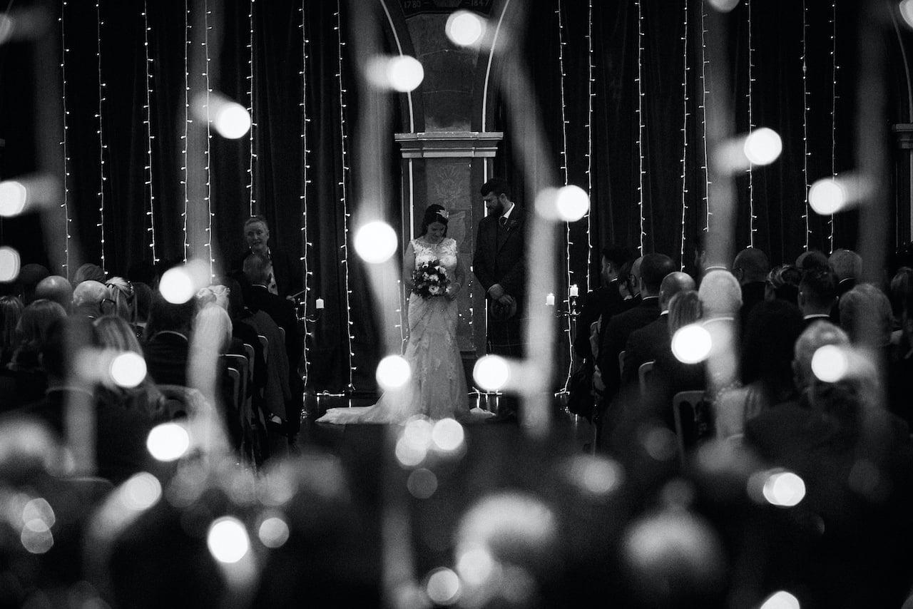 wedding glasgow oran mor