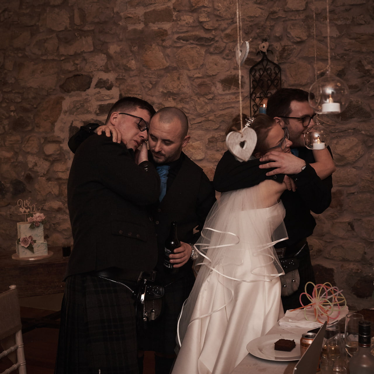 edinburgh micro wedding