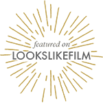 Lookslikeafilm Badge