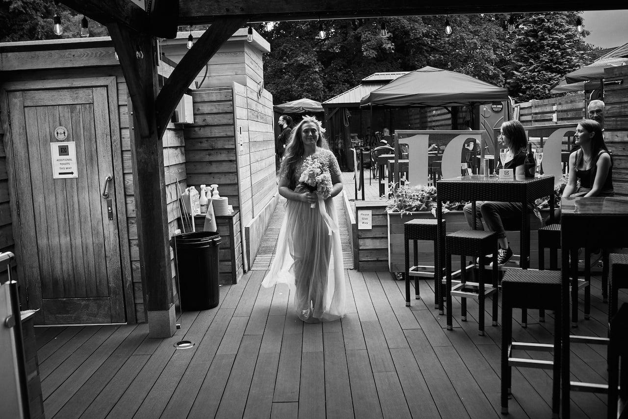Wedding Humanist Ceremony Photography