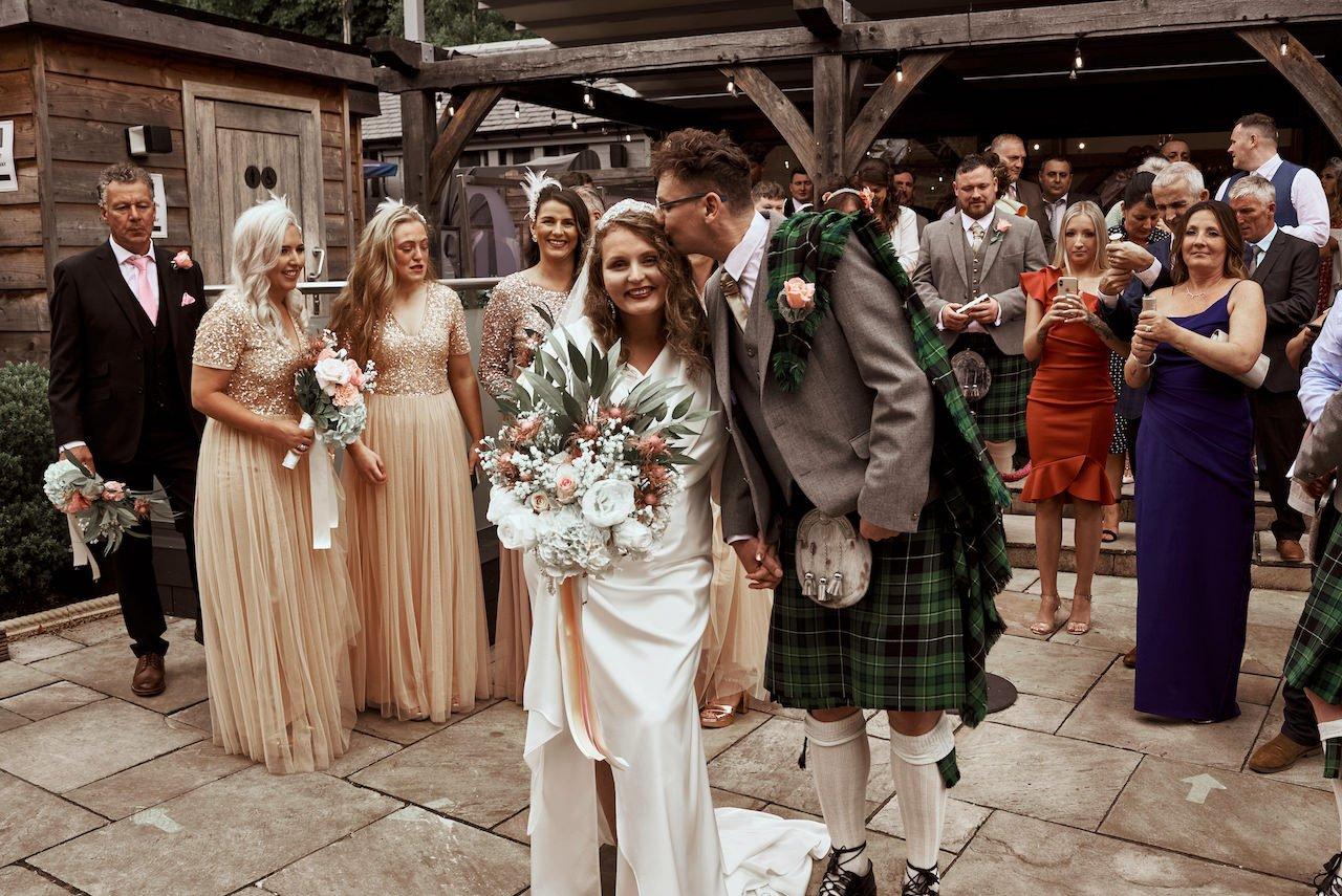 Wedding Glasgow Ceremony