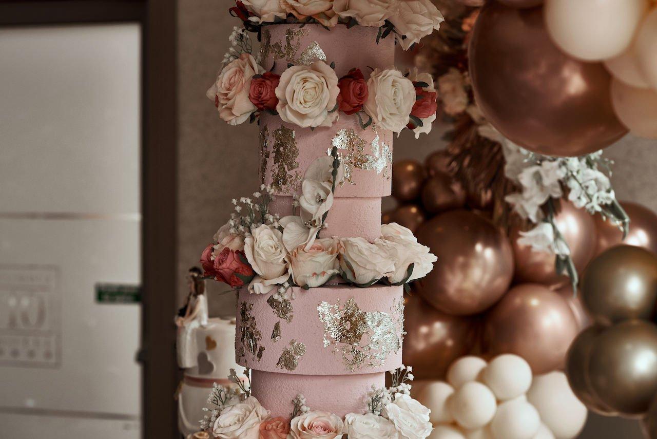 Wedding Decoration Photography